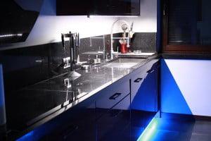 Oświetlenie Led Dla Kuchni I Blatów Oswietlenieledinfo