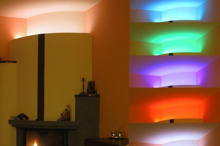 Oświetlenie Do Salonu Dekoracyjne I Użytkowe Oswietlenieledinfo