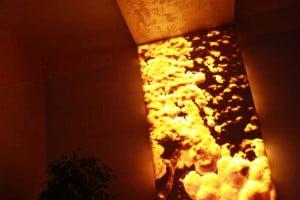 Oświetlenie LED - Onyks, Agat, Kamieniarstwo