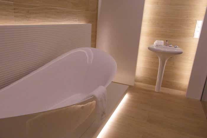 Oświetlenie Do łazienki Led Oswietlenieledinfo