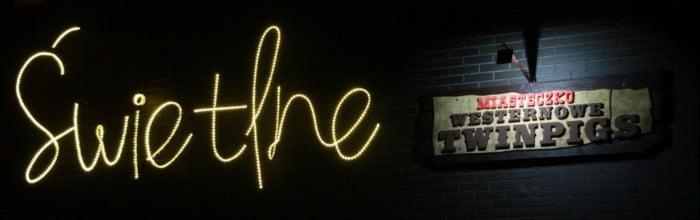 Oświetlenie LED - Iluminacja zewnętrzna