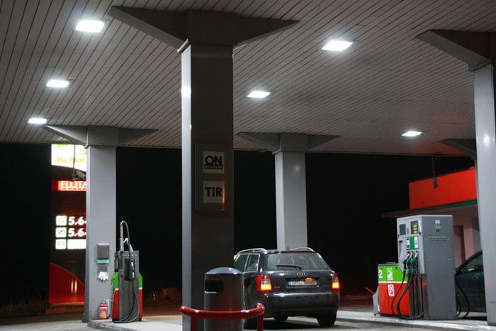 Seria LEDStation w akcji