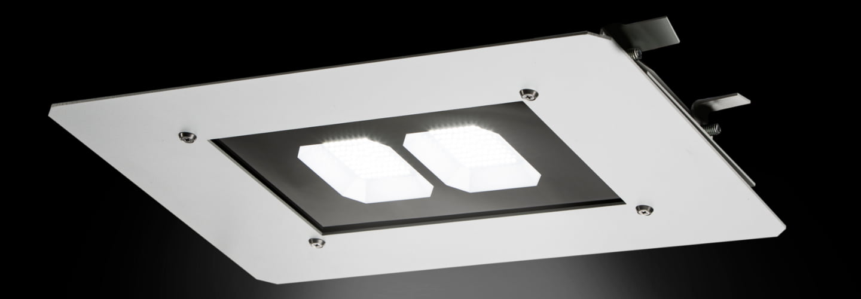 Lampy Led Stacja Benzynowa Oświetlenie Energooszczędne